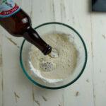 Добавляем пиво в кляр