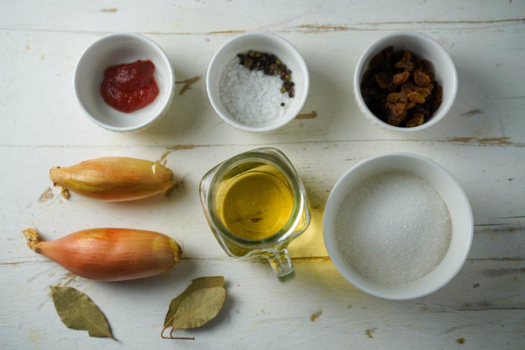 Луковый мармелад рецепт